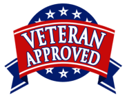 Veteran Approved